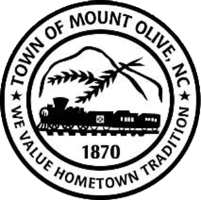 Town of Mount Olive - A Place to Call Home...